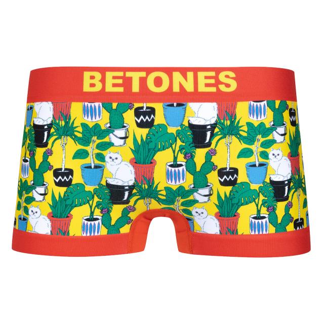 BETONES(ビトーンズ)/SHAN(ORANGE)-Lady's-