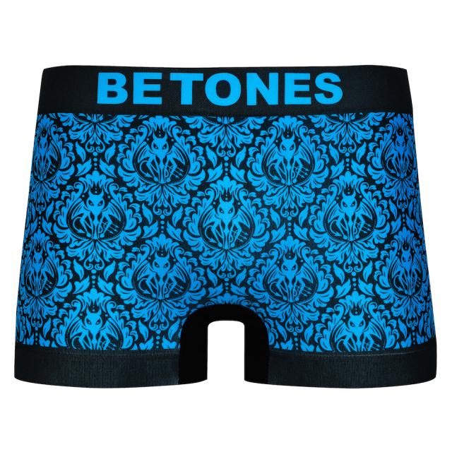BETONES(ビトーンズ)/SLASH4(BLUE)
