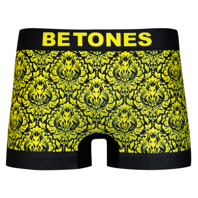 BETONES(ビトーンズ)/SLASH4(YELLOW)