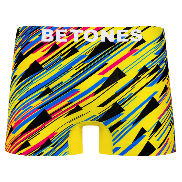 BETONES(ビトーンズ)/THE STORM(YELLOW)