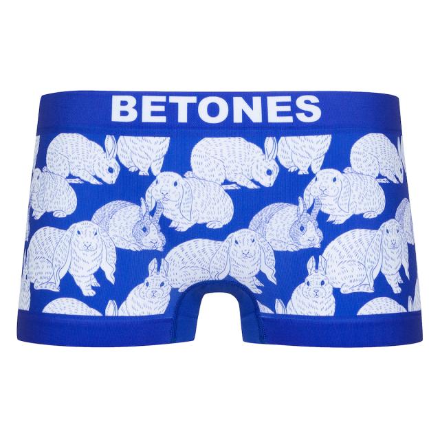 BETONES(ビトーンズ)/TINO(BLUE)-Lady's-