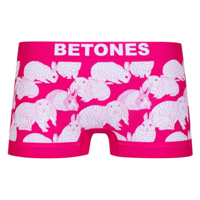 BETONES(ビトーンズ)/TINO(PINK)-Lady's-