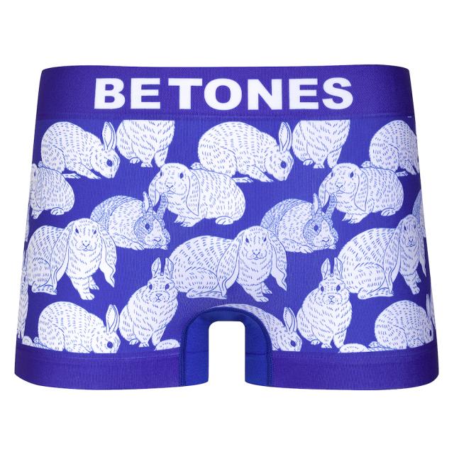 BETONES(ビトーンズ)/TINO(BLUE)