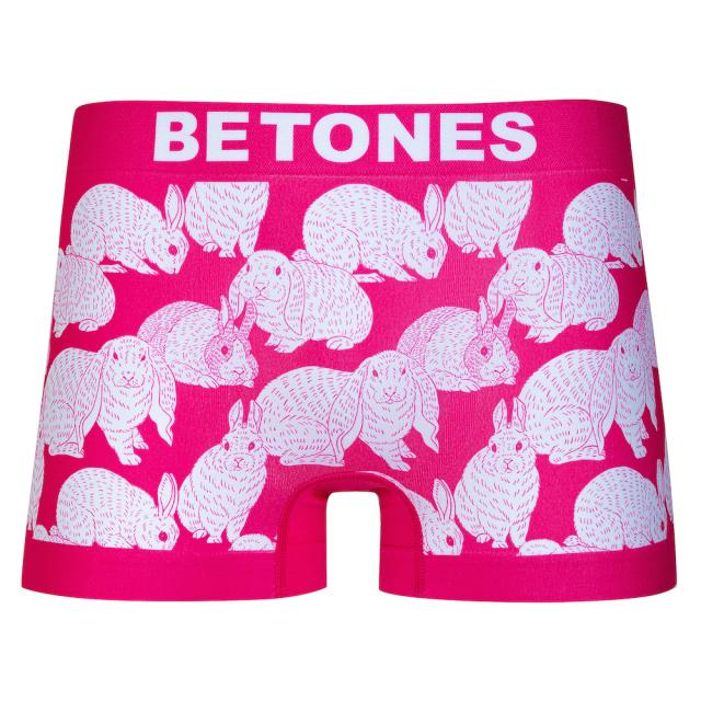 BETONES(ビトーンズ)/TINO(PINK)