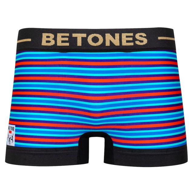 BETONES(ビトーンズ)/WORLD TOUR-JAWA(ジャワ)