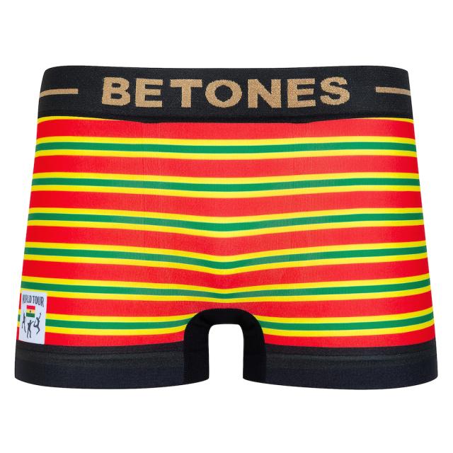 BETONES(ビトーンズ)/WORLD TOUR-GHANA-(ガーナ)