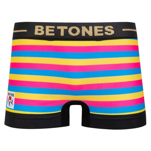 BETONES(ビトーンズ)/WORLD TOUR-MALDIVES-(モルディブ)