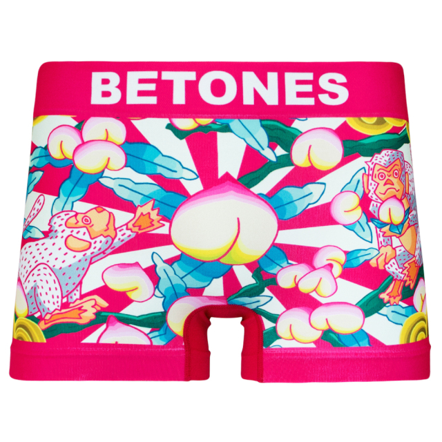 BETONES(ビトーンズ)/XANADU(PINK)