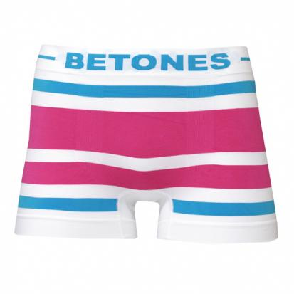 BETONES(ビトーンズ)/AKER(Blue/Pink)