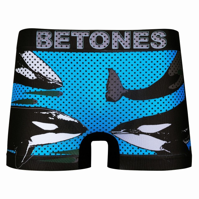 BETONES(ビトーンズ)/ANIMAL4(BLUE)