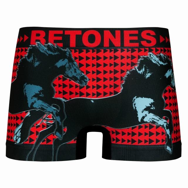 BETONES(ビトーンズ)/ANIMAL4(RED)