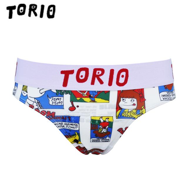 TORIO(トリオ)/LADY'S コミック(Tバック)