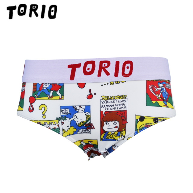 TORIO(トリオ)/LADY'S コミック