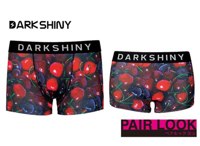 DARK SHINY(ダークシャイニー)/ペア商品 FRESH CHERRY