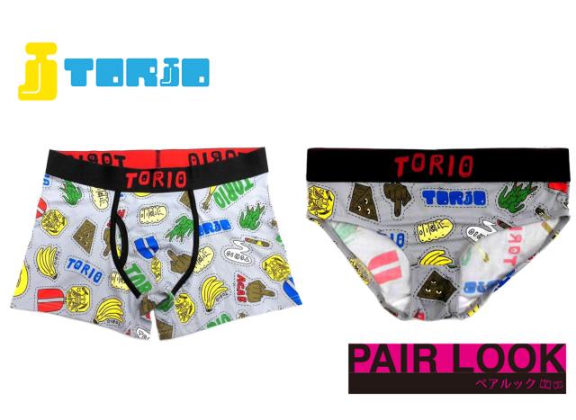 TORIO(トリオ)/ペア商品 ステッカー