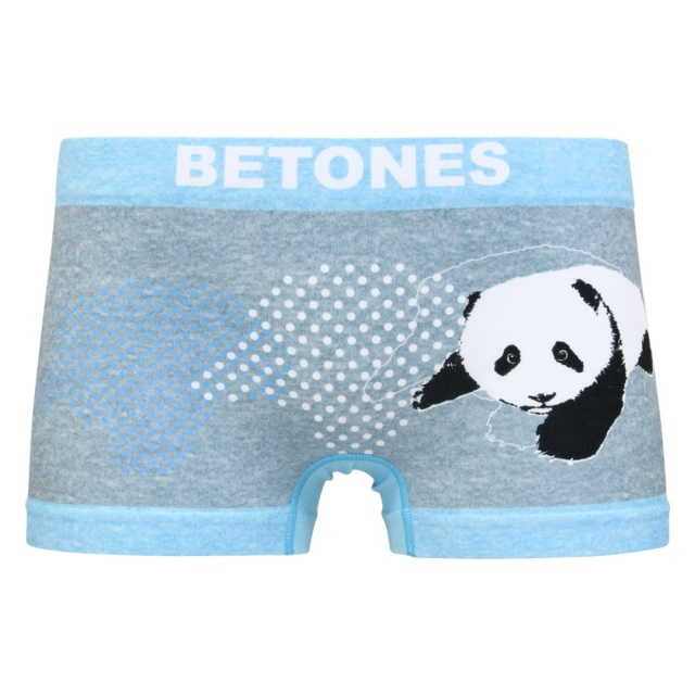 BETONES(ビトーンズ)/ANIMAL4-Lady's(BLUE)