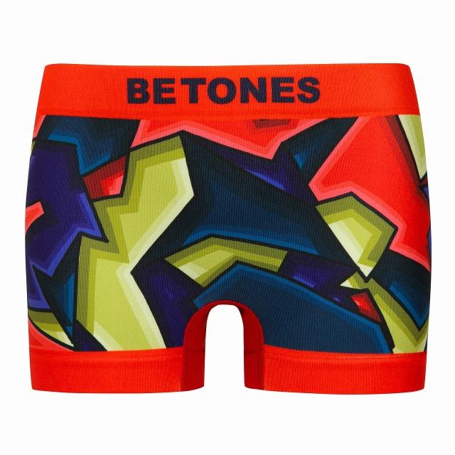 BETONES KIDS(ビトーンズ キッズ)/RALF(RED)