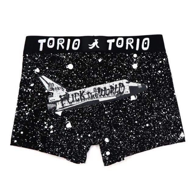 TORIO(トリオ)/シャトル