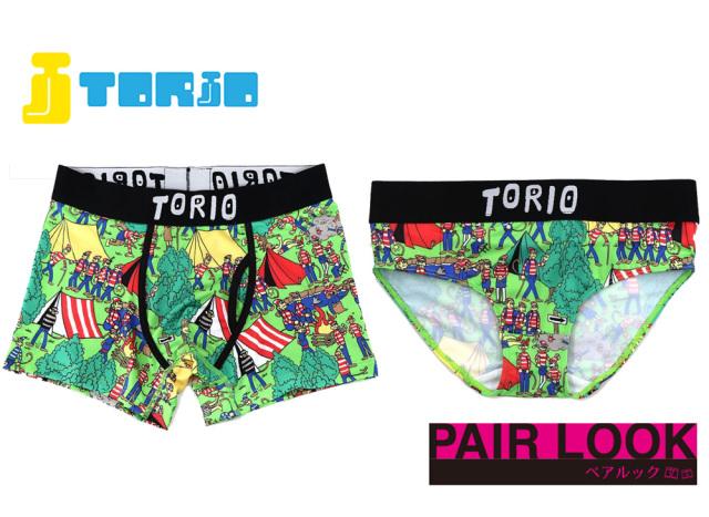 TORIO(トリオ)/ペア商品 トーリー