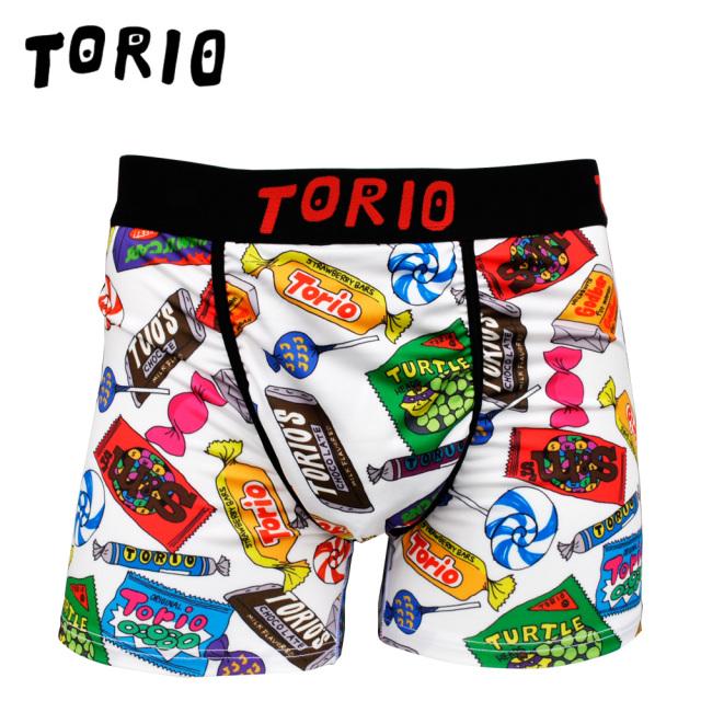 TORIO(トリオ)/おかし【新型】