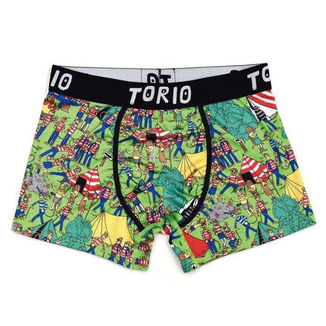 TORIO(トリオ)/トーリー