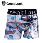 Great Luck(Designed in Japan)/グレイトラック trip(トリップ)
