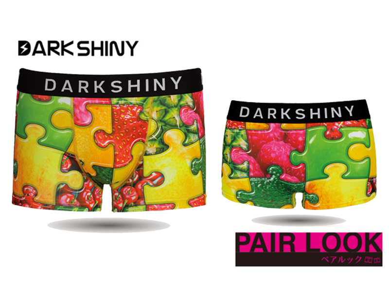 DARK SHINY(ダークシャイニー)/【ペア商品】FRUITS