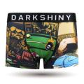 DARK SHINY(ダークシャイニー)/BILLIARD GIRL