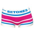 BETONES(ビトーンズ)/AKER-Lady's(Blue/Pink)
