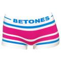 BETONES(ビトーンズ)/AKER-Lady's(Blue/Pink)