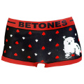 BETONES(ビトーンズ)/ANIMAL4-Lady's(Red)