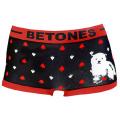 BETONES(ビトーンズ)/ANIMAL4-Lady's(Red)「BLENDA」5月号掲載商品!!