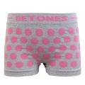 BETONES KIDS(ビトーンズ キッズ)/BUBBLE-K TA004K 1 Pink(7010)