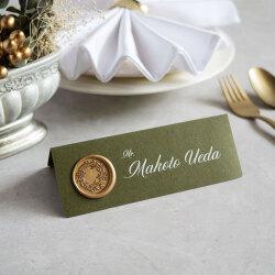 席札・Wedding Name Plate 【design-DIP】