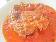 イタリア郷土料理を楽しむ!!仔牛すね肉のオッソブーコクラッシコ仕立て12月20日発送分