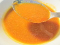 「濃厚ビスクスープ・・・イタリア版ブイヤベース「ズッパディペシェ」の素!