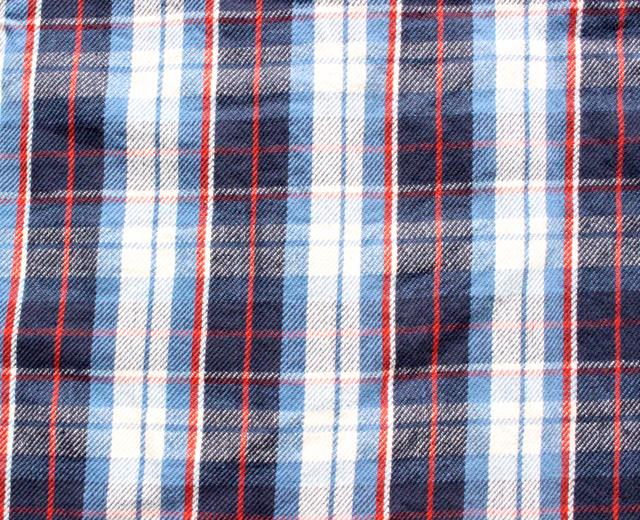 ビッグマイク ヘビーネルシャツ 2019