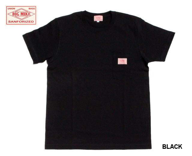 BIGMIKE ビッグマイク サングラスTシャツ