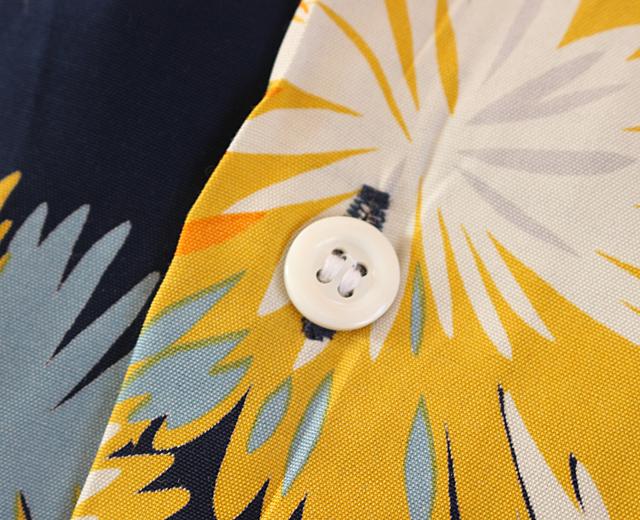 コナベイハワイ アロハシャツ シナトラ 2018