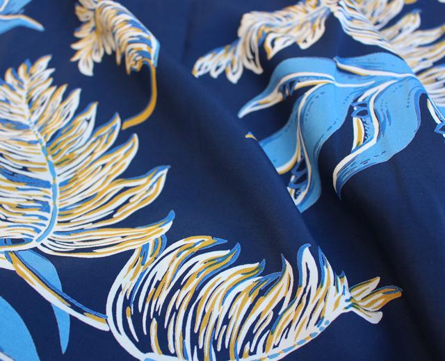 コナベイハワイ アロハシャツ 2018