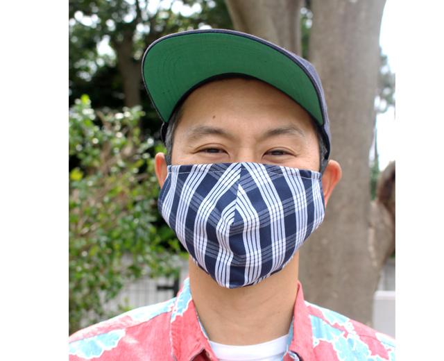 パラカマスク ハワイ フェイスマスク マスク