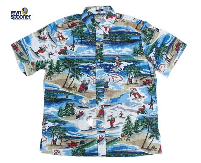 ハワイアンクリスマス2019