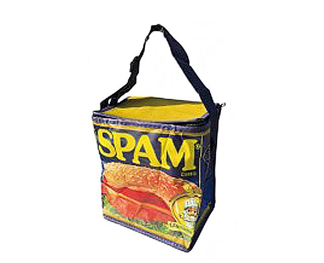 SPAM スパム ランチバック