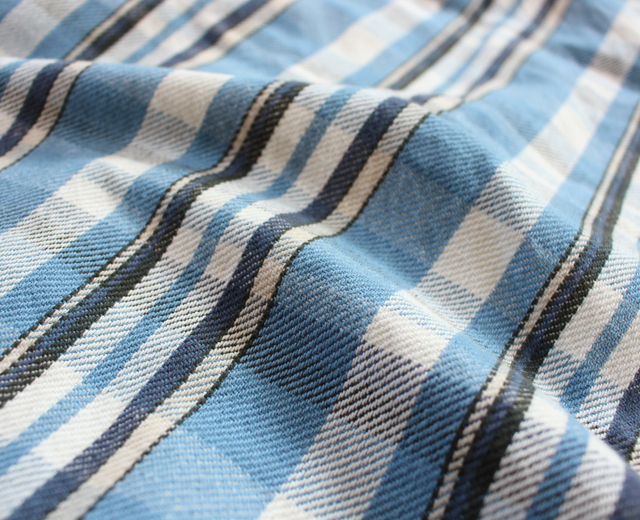 カムコ ネルシャツ