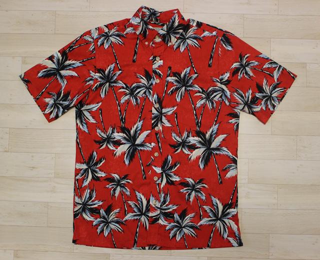 アロハシャツ アヴァンティ ハワイ製