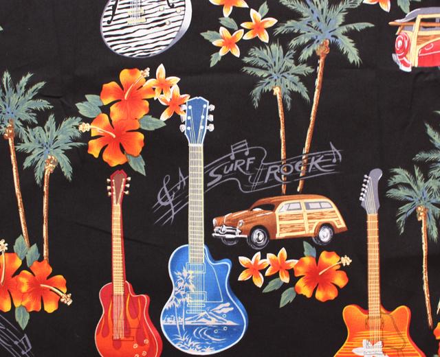 pRJC アロハシャツ ハワイ製