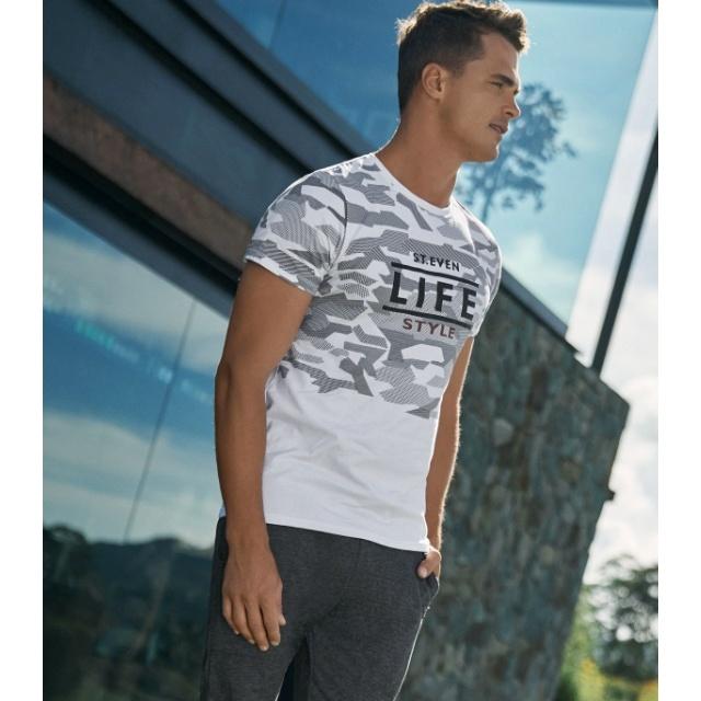 Tシャツ メンズ 半袖 ラウンドネック インポート ランニング 白 部屋着
