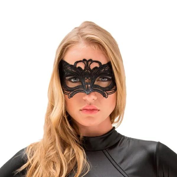 レースアイマスク インポート セクシーランジェリー 蝶をかたどったセクシーマスク