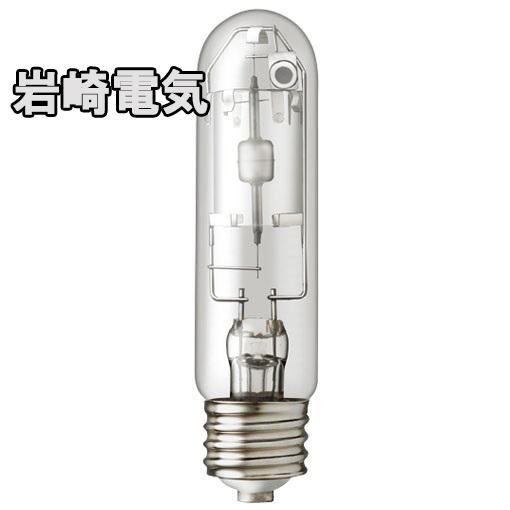岩崎電気セラルクス150W 電球色 3000K(透明形) MT150CE-LW/S-2《MT150CE-LW/S後継品》