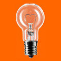ミニクリプトン電球 LDS110V90W・C・K